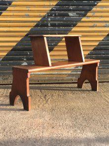 Organ bench 5