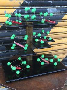Green Atoms 1