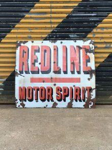 Redline A1