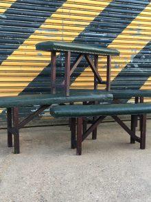 SB school benches 3