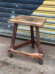 Jewellers stool 4